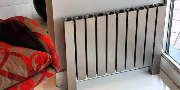 Радиаторы отопления с дизайном
